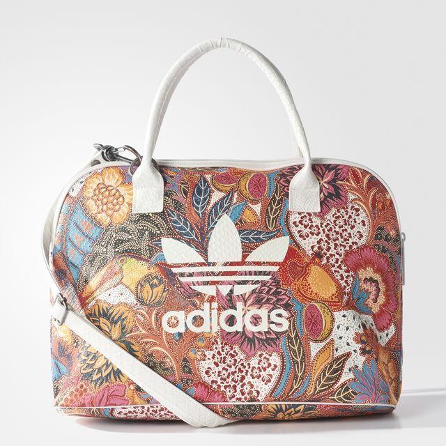 4c0f7e02b Bolsa Bowling   Novo Tenis   Bowling bags, Adidas bags e Bags