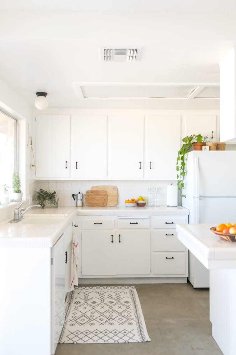 7 Kitchens That Prove All White Doesn T Have To Be Boring