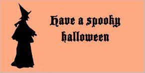 Free Printable Halloween Gift Tags: Halloween Pumpkins Tag
