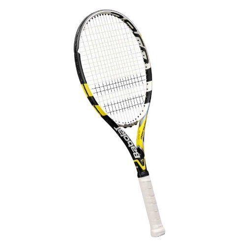 Rafa Nadal Tennis Racket. Babolat Aeropro Drive GT Unstrung Tennis ... c20ff9e65959d