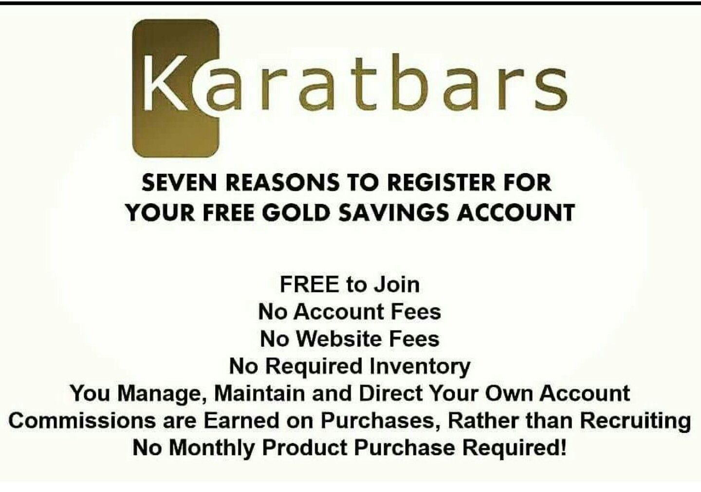karatbars international gold opportunity - HD 1440×1010
