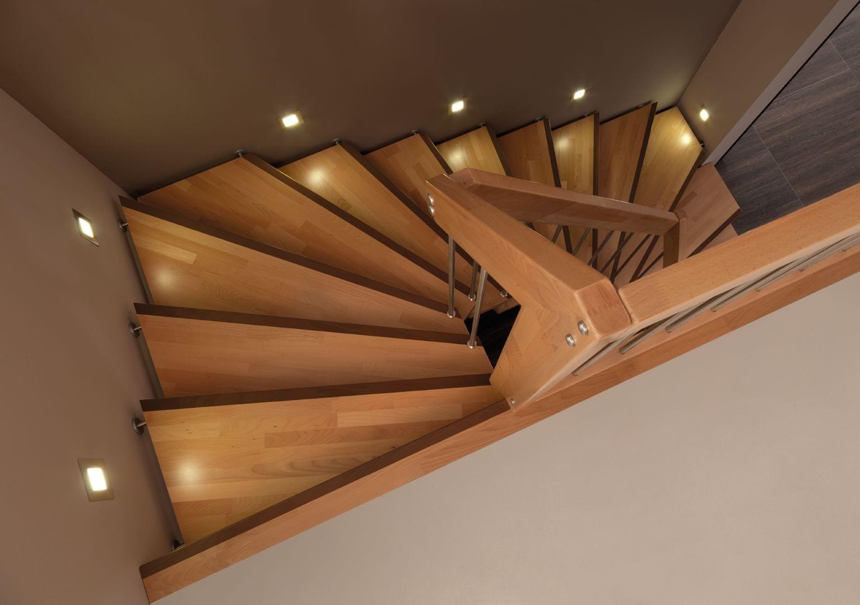 Treppenbeleuchtung Treppenmeister Treppenhaus Beleuchtung Treppenbeleuchtung Treppen Licht