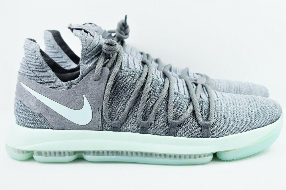 sports shoes ccece 8493f eBay Sponsored) NIke Zoom KD 10 KDX Mens Size 18 Basketball ...