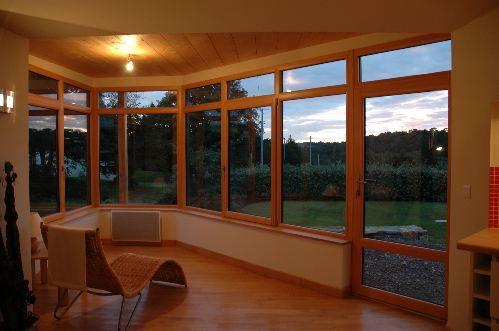 A vendre bel appartement de 86 m2 avec vue sur mer à Pléneuf Val