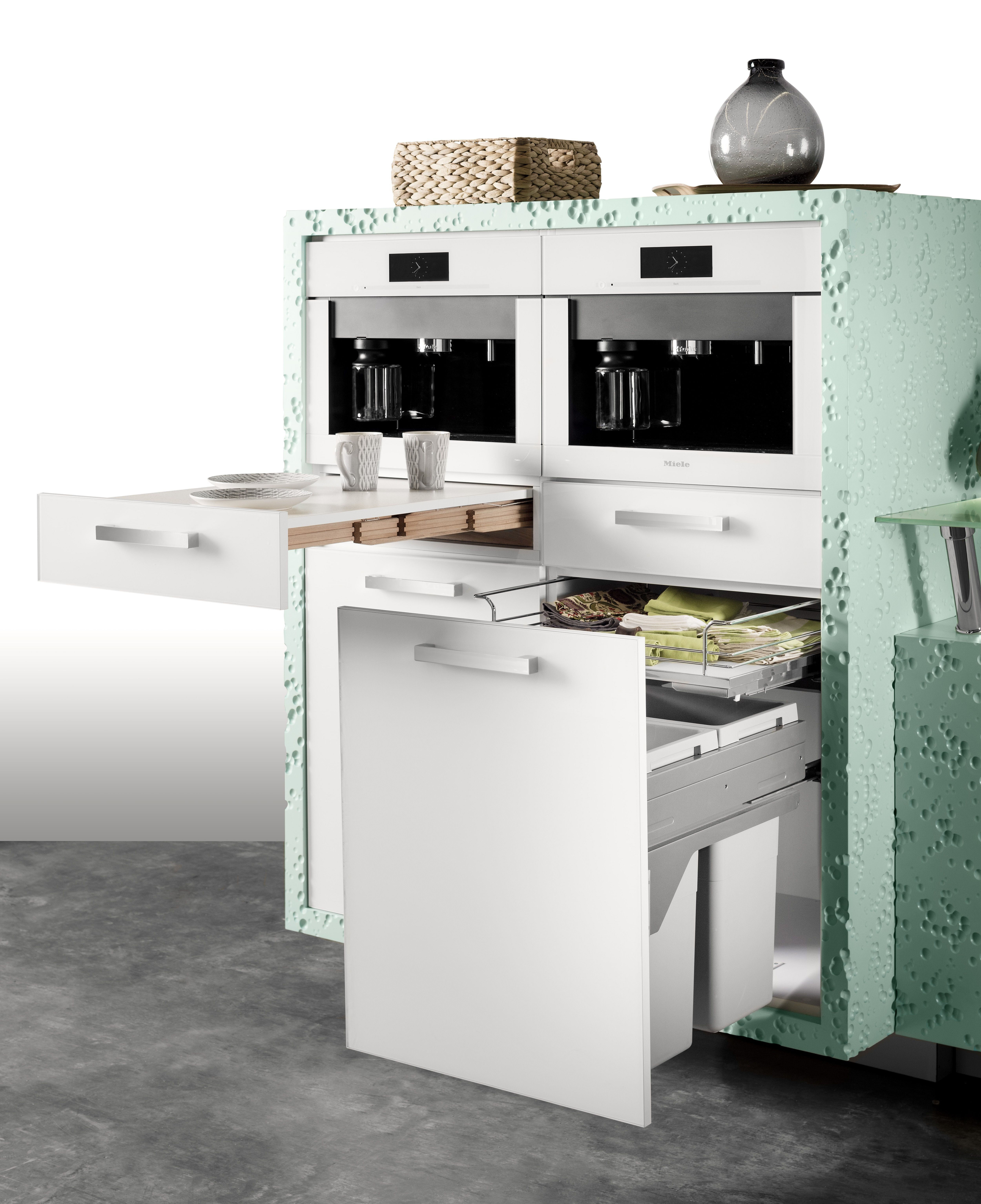 Hafele Pullout Table System  Cocina  Pinterest  Kitchen Design Simple Mini Kitchen Designs Inspiration