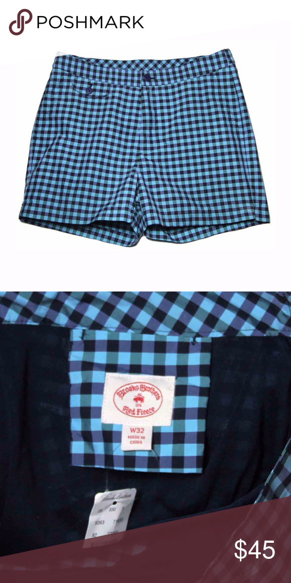 f8e15ff0ee Mens Brooks Brothers Swim Trunks Size 32 Brand new, with tags, men's Brooks  Brothers