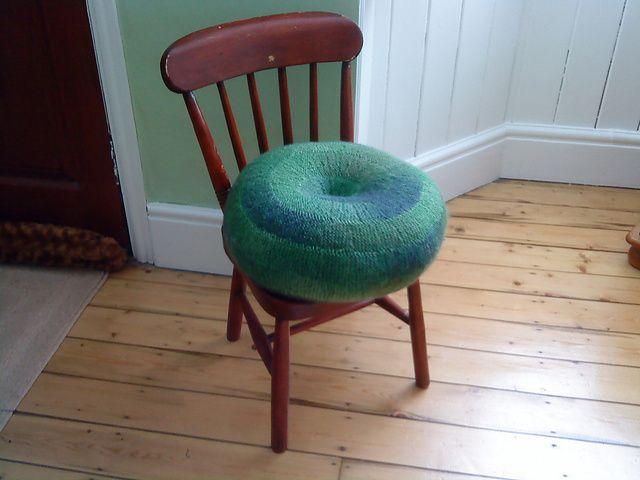 Ravelry: Tejer un patrón centro-Hacia afuera Espiral por Elizabeth Jarvis
