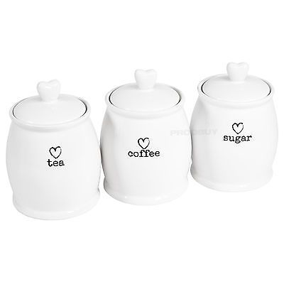Download Wallpaper White Kitchen Storage Canisters
