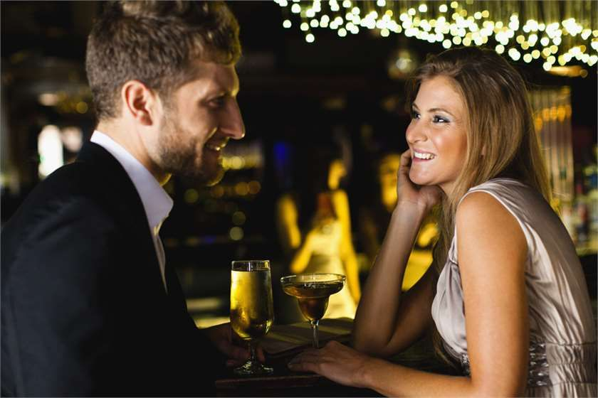 How often do you see a guy when you first start dating