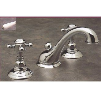 lavatory faucet rohl widespread