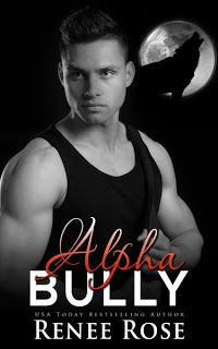Alpha Bully By Renee Rose Book Tour Gift Card Giveaway Shifter Romance Books About Bullying Book Tours Usa Today Bestselling Author