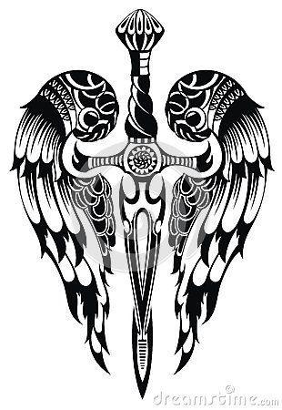 31+ Epee de damocles tatouage trends