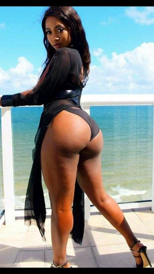 Black women with sexy bodies