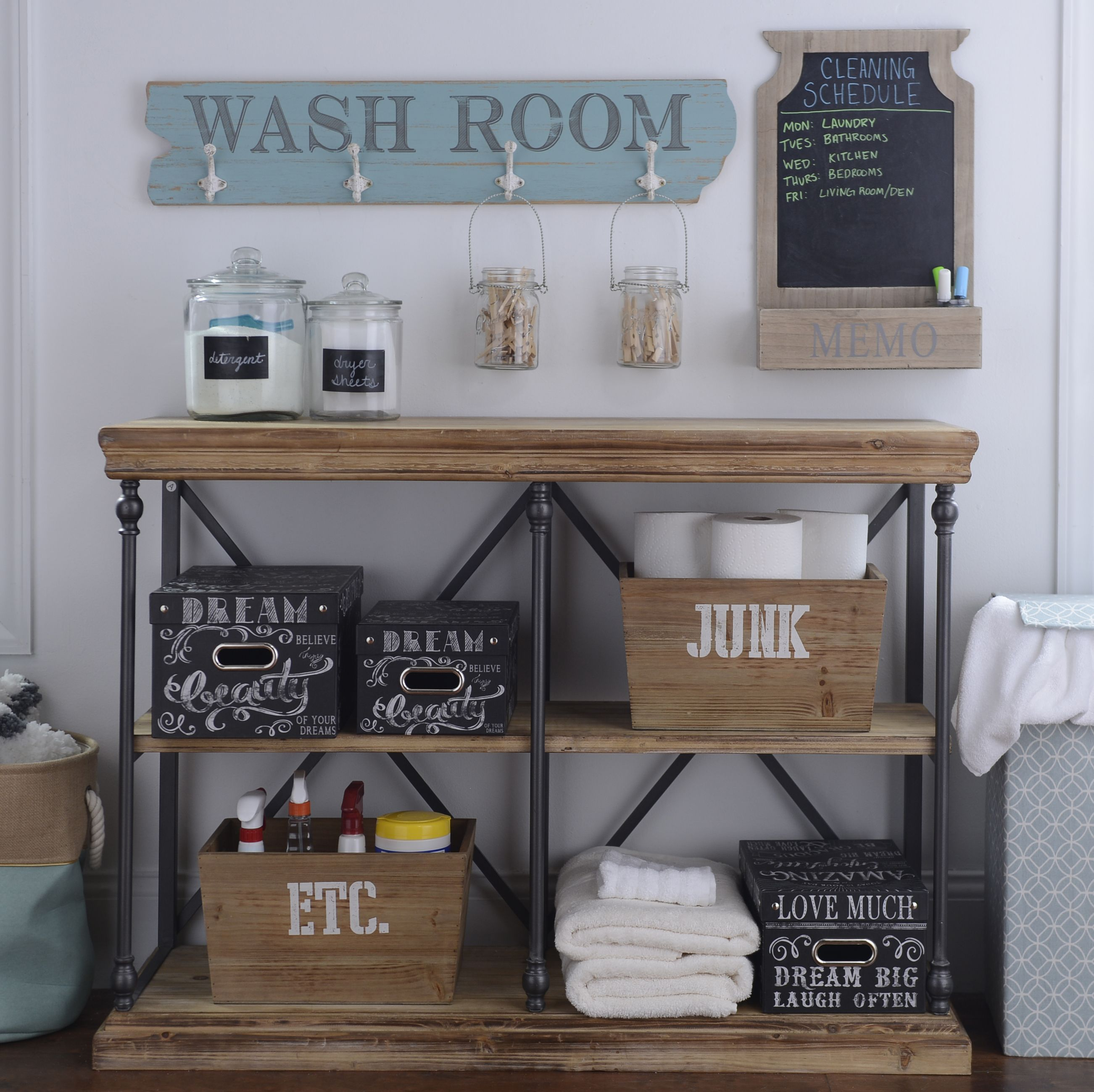 5 Home Organization Tips For Fall