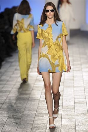 London Fashion Week September 2013 - Paul Smith Spring/Summer 2014