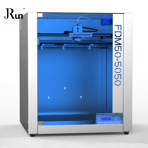 Find More 3D Printers Information about Large scale Industrial Grade 3D Printers Print Dimension 500*500*500mm,High Quality 3D Printers from Zhuhai City Jinrun Technology Co., Ltd. on Aliexpress.com