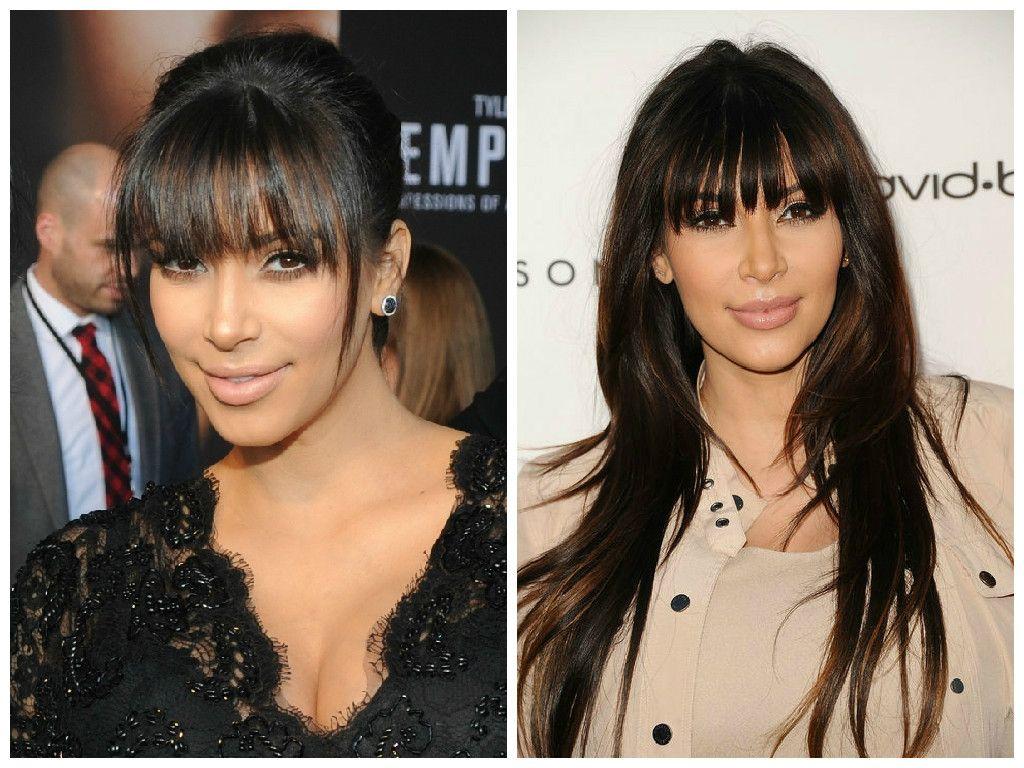 Kim Kardashian Hairstyle Ideas Hair World Magazine Hair Styles Kim Kardashian Hair Hair Magazine