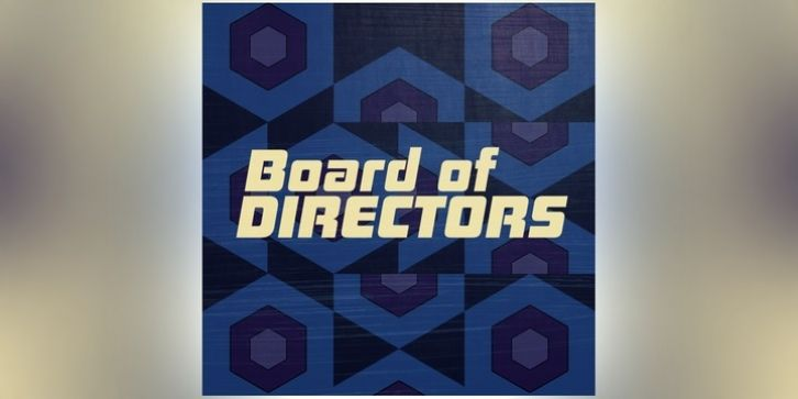Board Of Directors font download