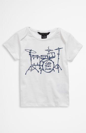 b5a36af4 for my little drummer boy <3 | Cole Parker | Little marc jacobs ...