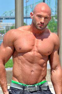 Max chevalier christian power gay
