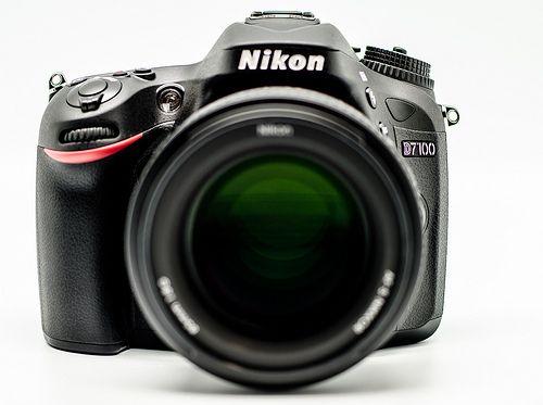 Nikon D7100 Nikon D7100 Digital Camera Photography Nikon