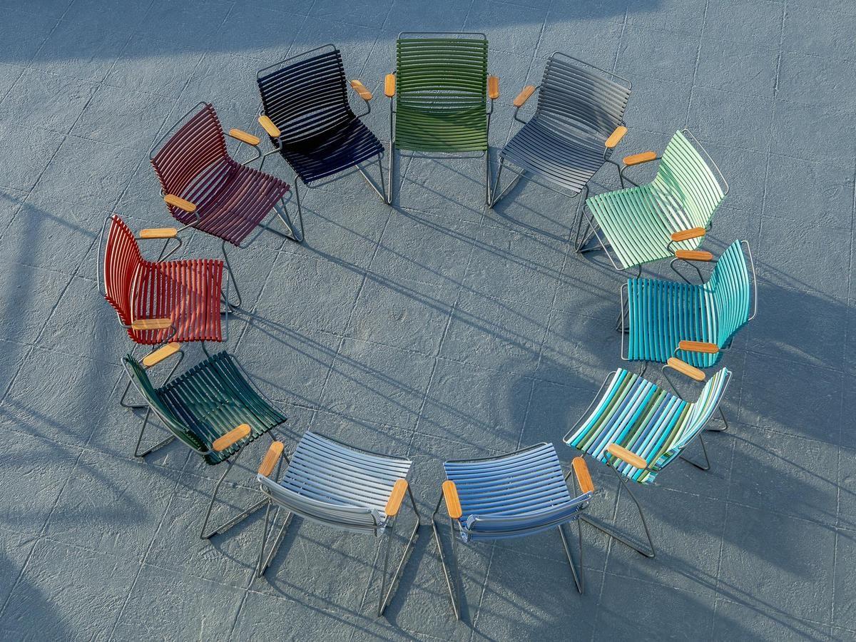 Houe Click Stuhl Gartenstuhle Garten Gartenspielzeug