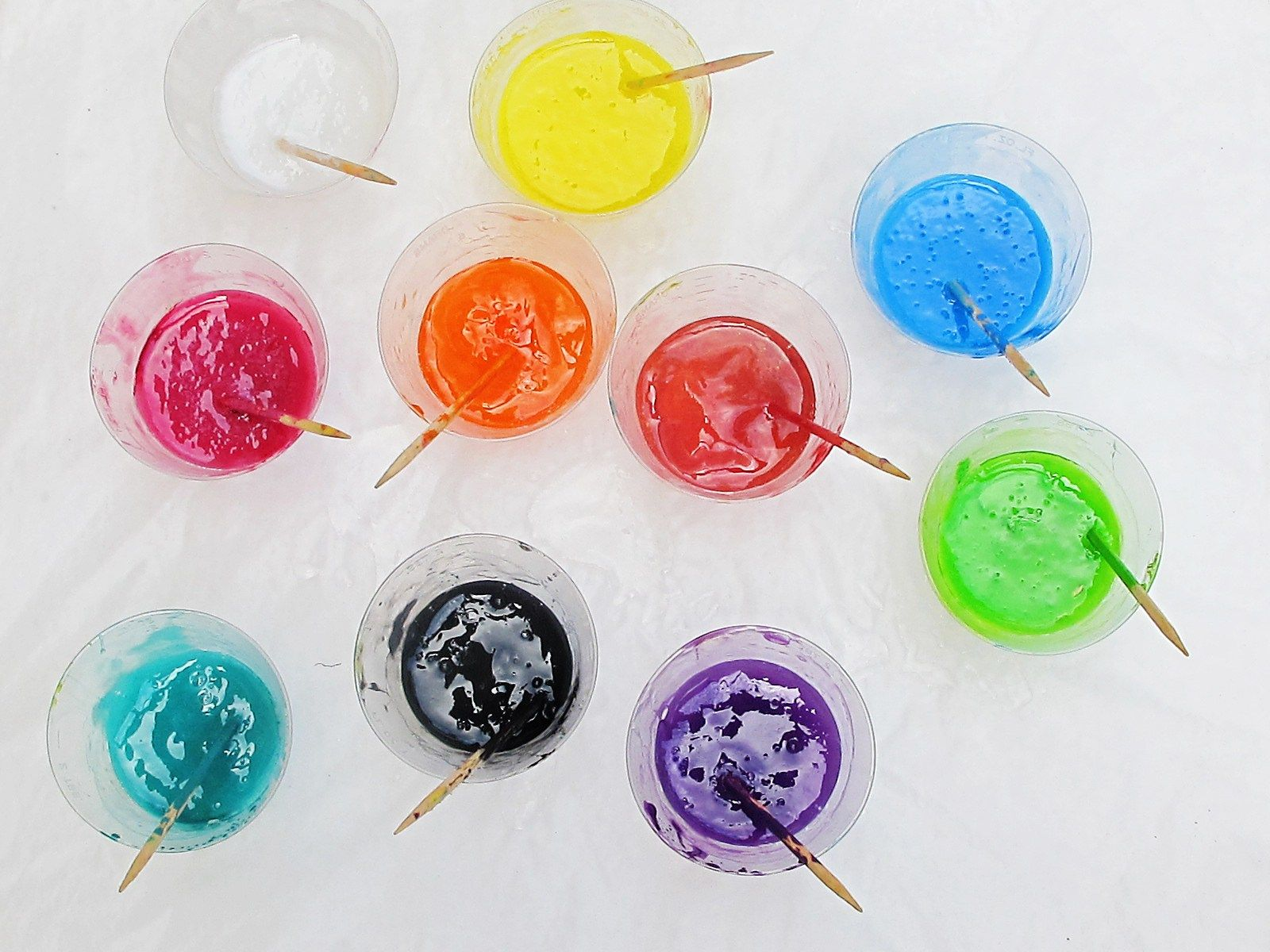 Emejing Coloring Polyester Resin Pictures - New Coloring Pages ...