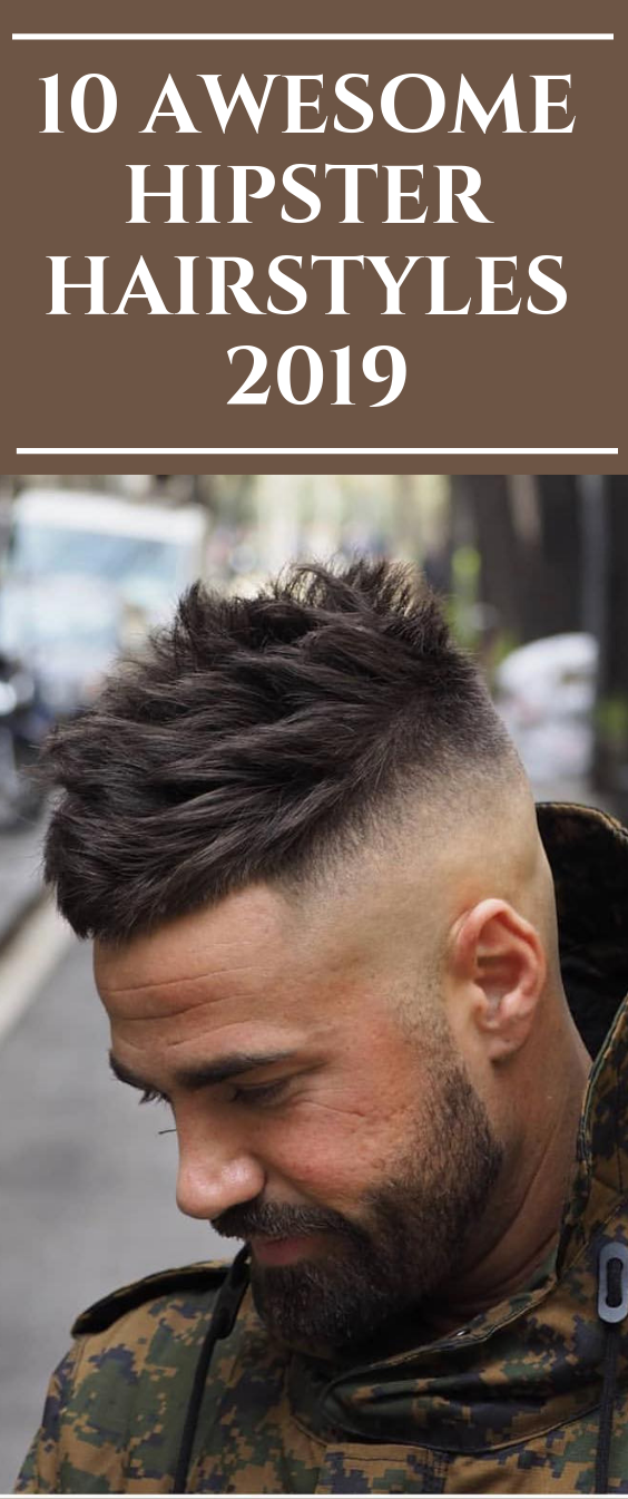 If Youre After A New Hairstyle Look No Further Than The Nearest