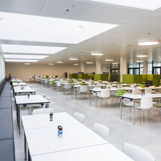 Thales Deutschland – PROJEKTBERICHT.   Chairholder Projektbericht ...