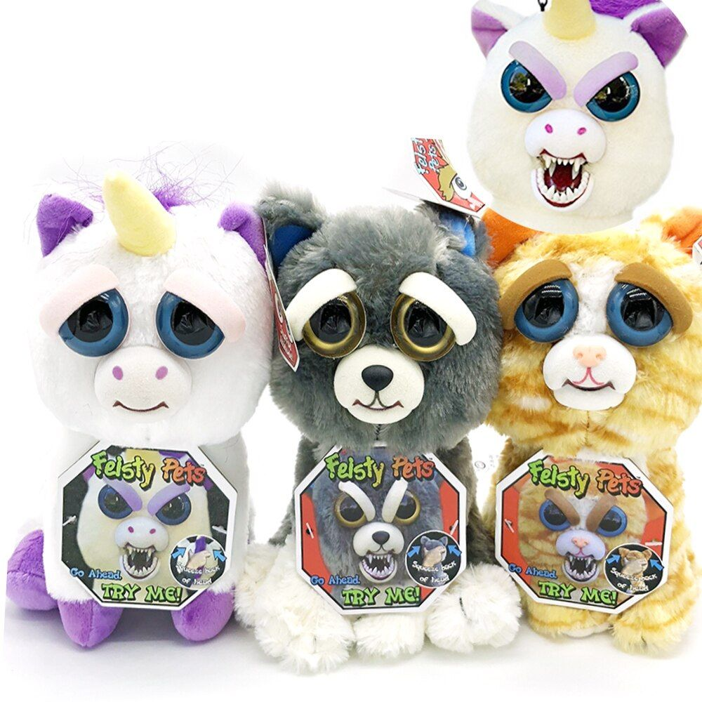 The Angry Unicorn Nanny Feisty Pets She Stops The Children From Misbehaving Go To Youtube Join Busy Izzy We Are A Famil Panda Dog Cute Christmas Gifts Dog Cat