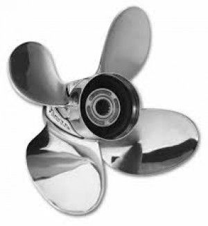 Delta props provides several type of boat props and boat propellers like metal plastic etc.