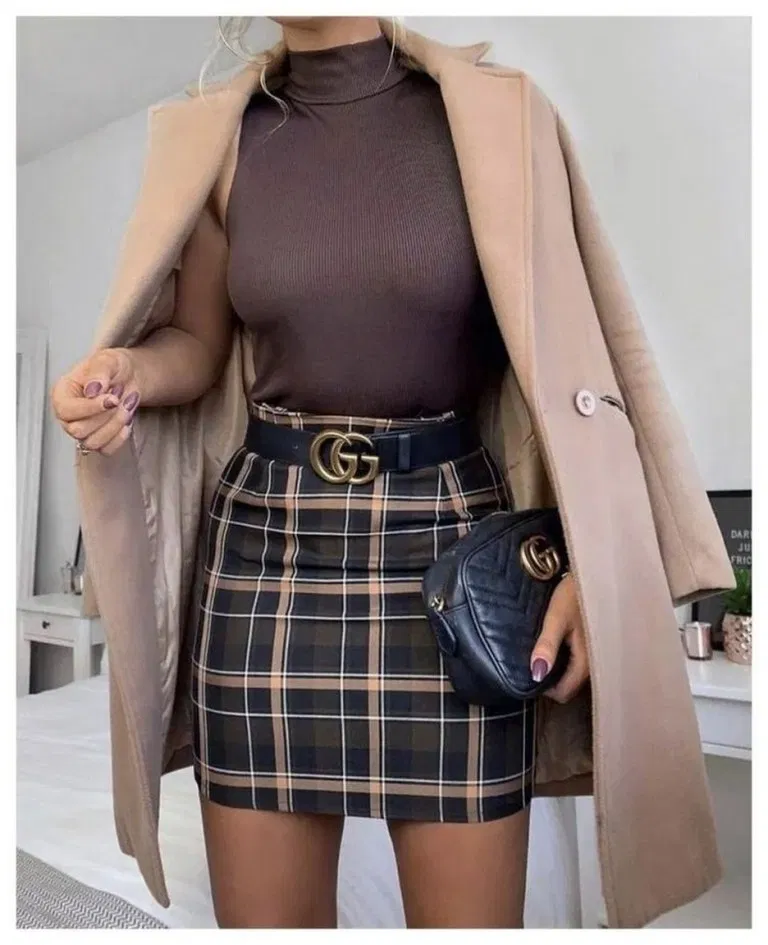 Over 45 pretty fall outfits for 2019 that you will absolutely love Cou … – Fall outfits 2019 – fig BLog