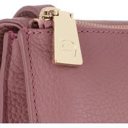 Photo of Aigner Mini Crossbody Bag Dark Mauve in rosa Umhängetasche für Damen Aigner