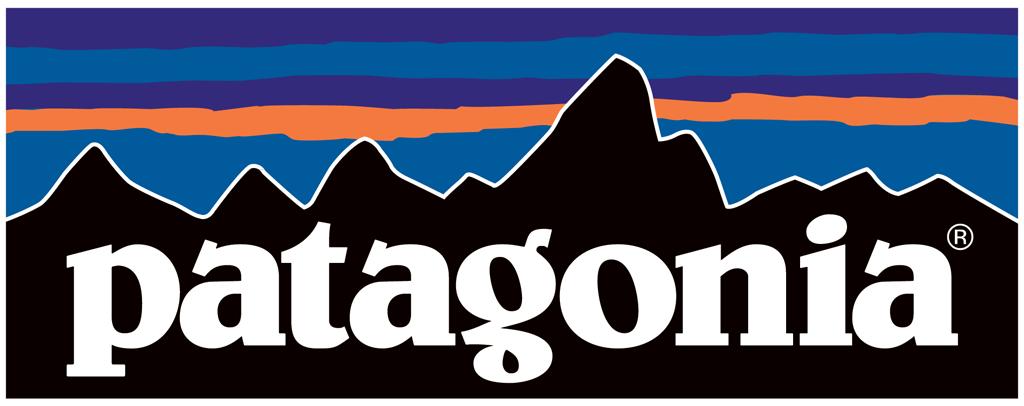 Patagonia Logo Png 1024 406 Inspirasi Desain Grafis Desain Logo Poster Abstrak