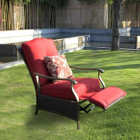 Better Homes And Gardens Providence Recliner