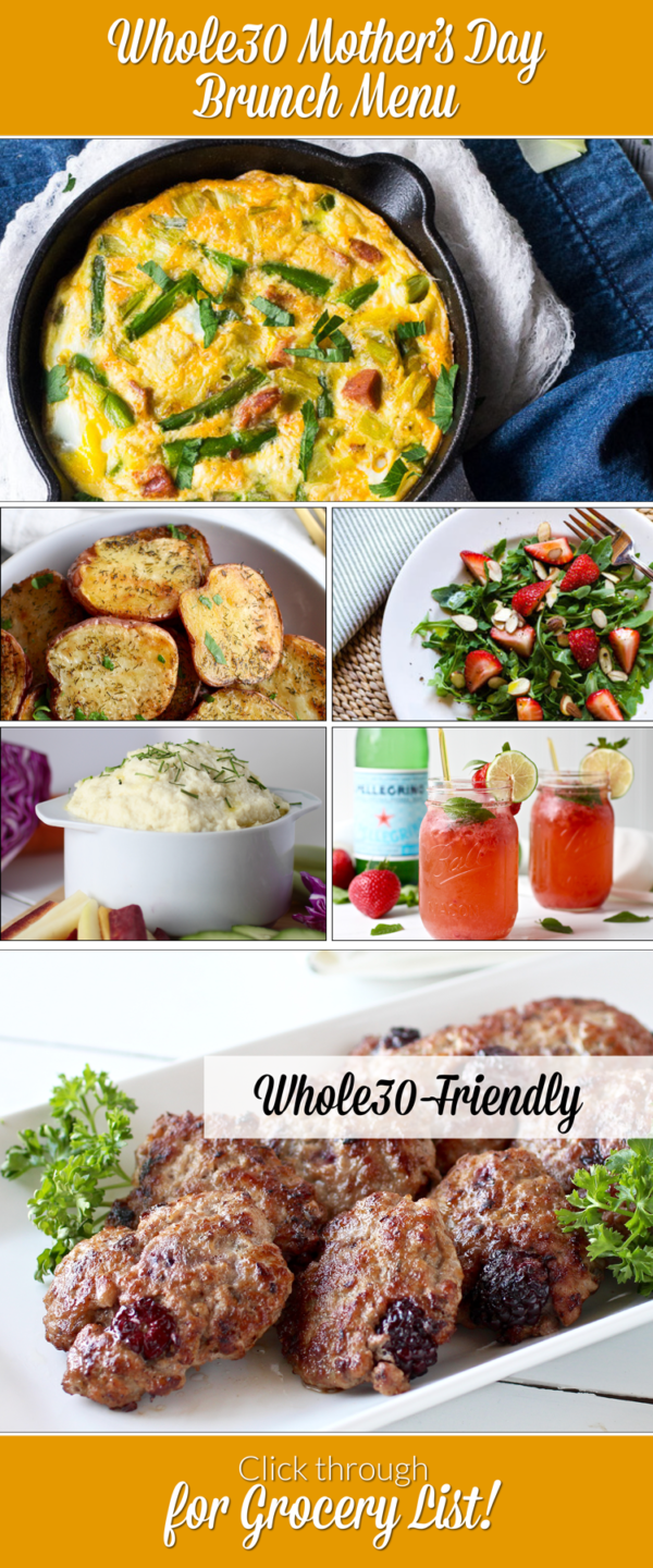 Pin By The Real Food Dietitians On Best Of Whole30 Recipes