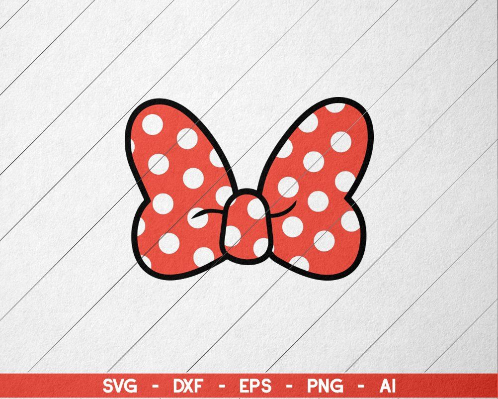 Excited To Share The Latest Addition To My Etsy Shop Minnie Mouse Bow Svg Disney Svg Minnie Bow Svg For Cricut And Minnie Mouse Bow Minnie Bow Cute Bows