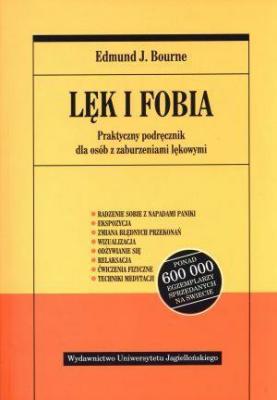 lęk i fobia praktyczny podręcznik pdf