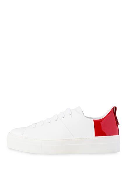 Fiamme Sneaker 1502