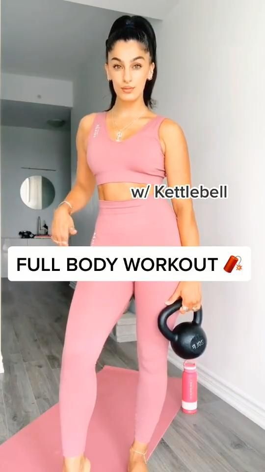 Full body Workout #fullbodyworkout #fitgirls #6ix #womensfitness #womensbodies #fitnesstips #weight