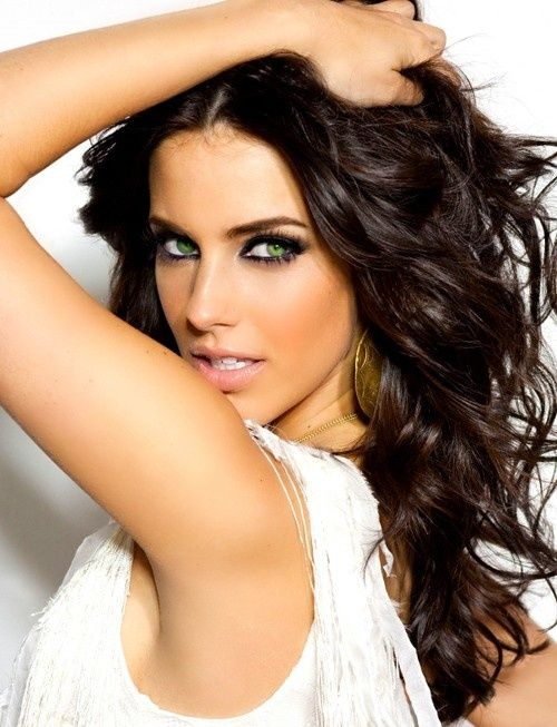 Dark Chocolate Brown Hair Color is easy to do if you start with ...