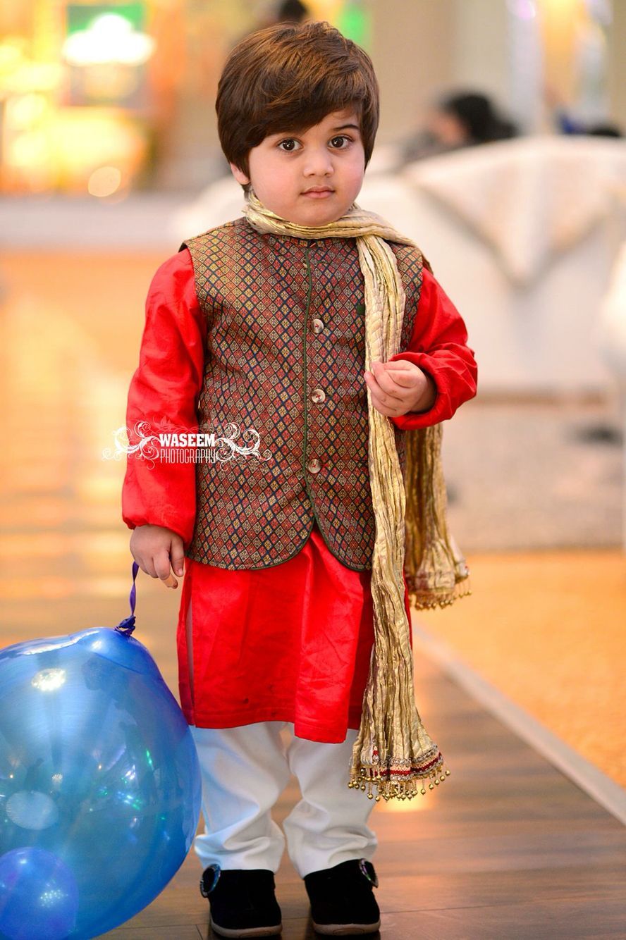 806343074 Pakistani Weddings Wedding Outfit For Boys, Wedding With Kids, Wedding  Outfits, Children Pictures