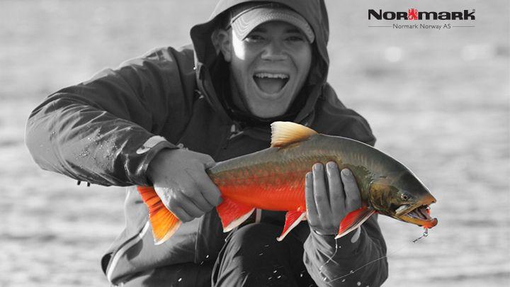Normark Norway ønsker å gi en heldig vinner en god start på fiskesesongen.  Klikk her for å delta i vår konkurranse og mulighet for å vinne en flott premie!  29.april trekkes en vinner blant alle deltakerne.