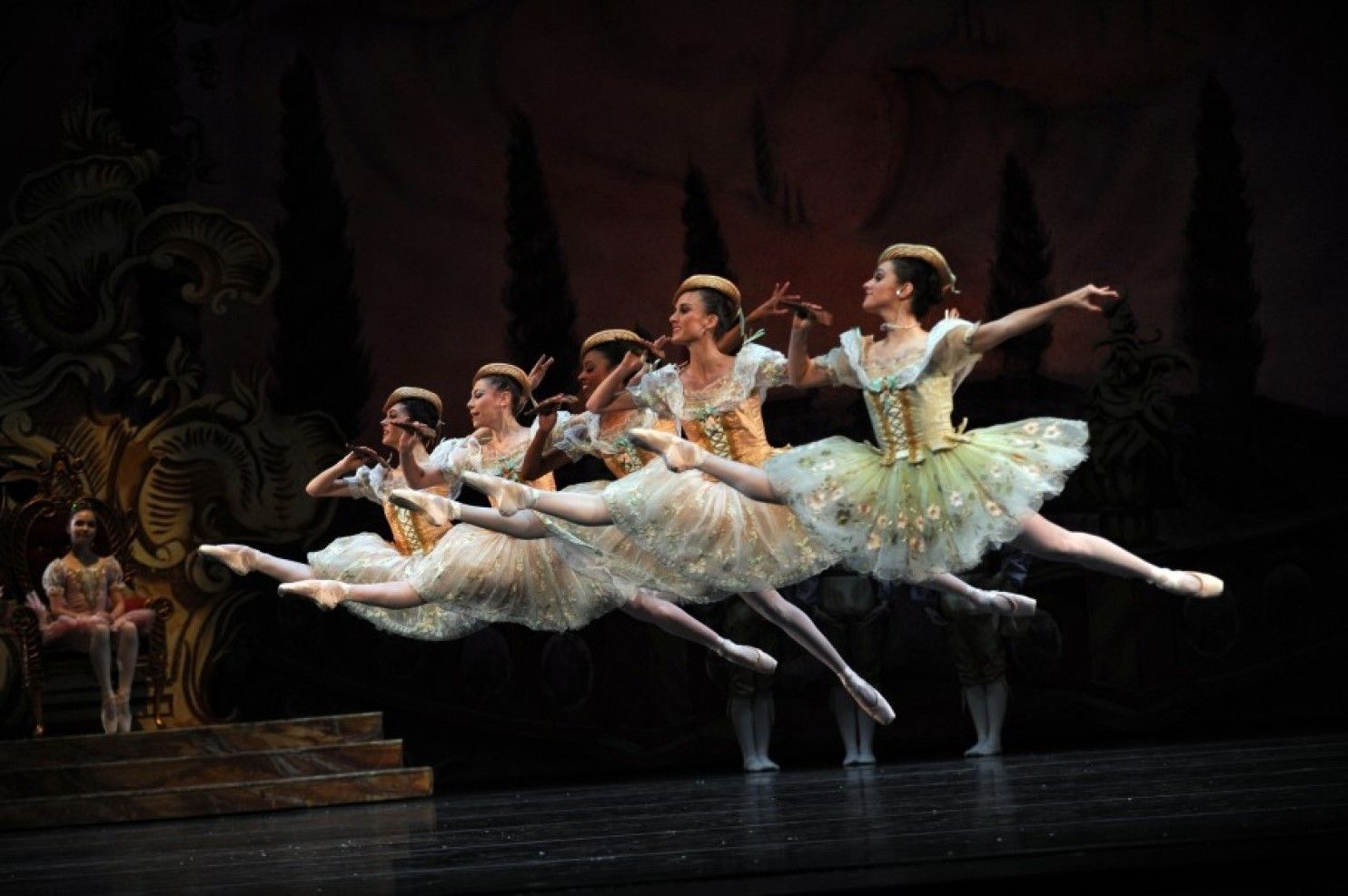Ballet is more diverse than ever. Why is the audience still so white? - The Washington Post