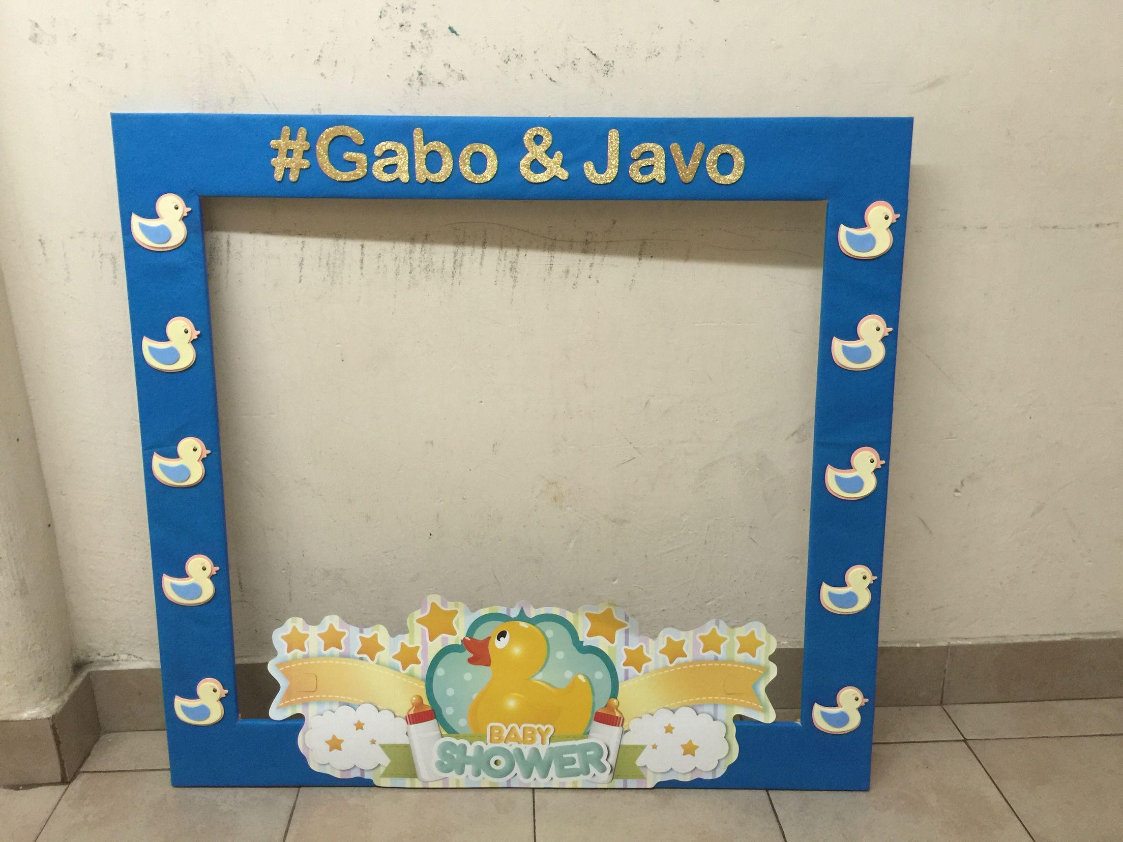 Marcopafa fotos de baby shower Patitos baby shower