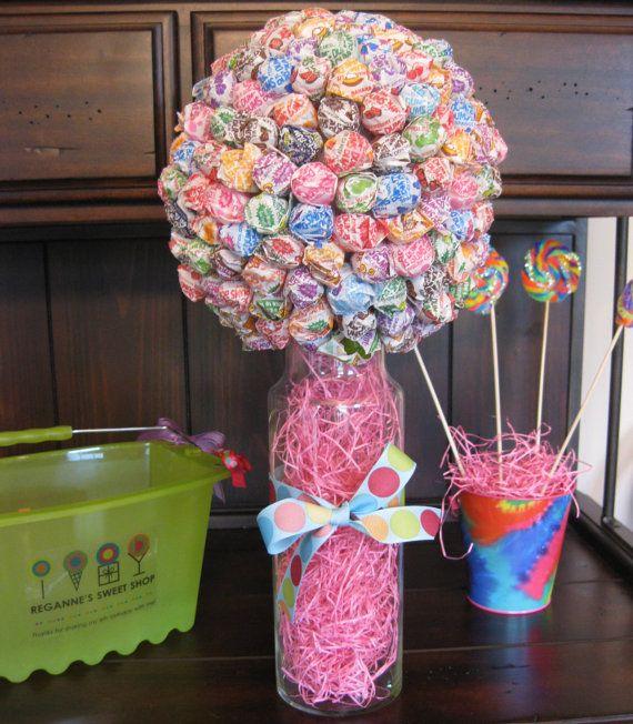 the 25 best lollipop tree ideas on pinterest candy