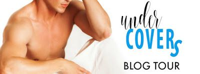 I Heart YA Books: Blog Tour & Excerpt for UnderCovers' by Kayti McGe...
