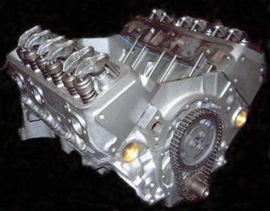 1987 Chevrolet Chevy El Camino V6 4 3 L 262 Cid Rebuilt Engine Chevette