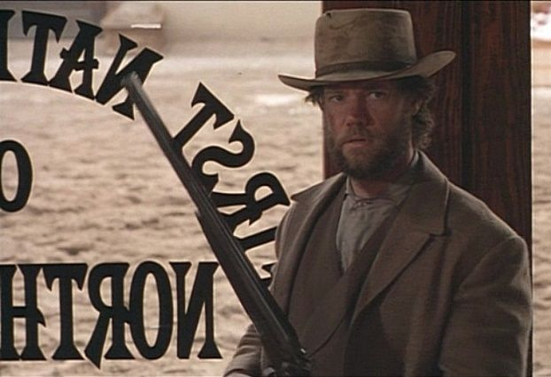 Randy Travis As Cole Younger In Frank Jesse With Images