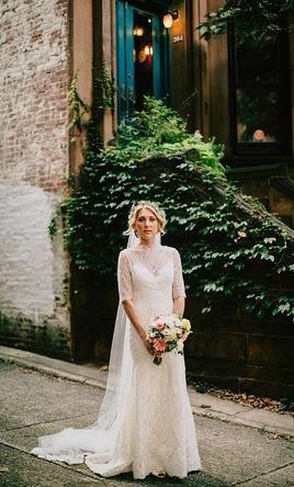 Watters Kerry Gown Wedding Dresses